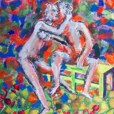gli innamorati nel contrasto_ ID2038