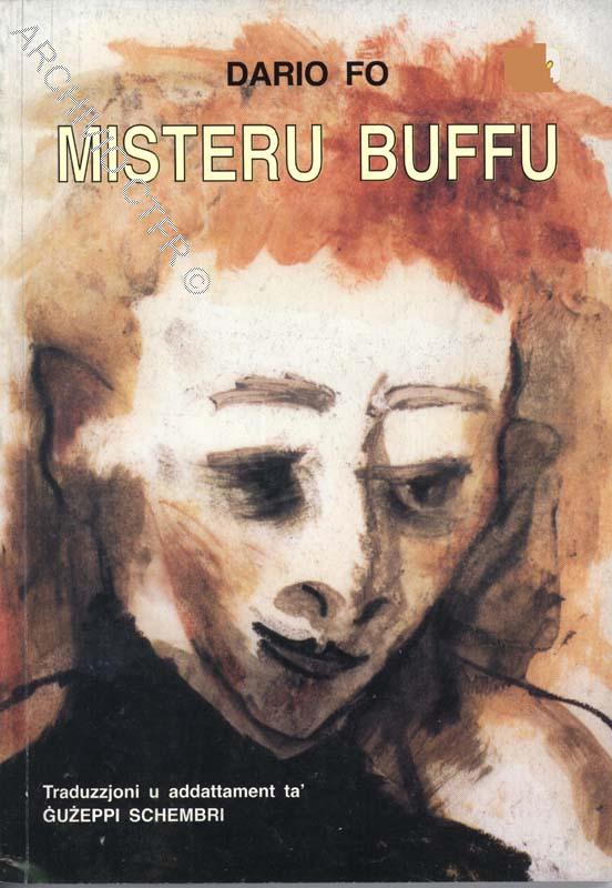Misteru Buffu