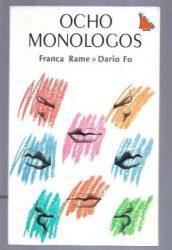 ocho monologos